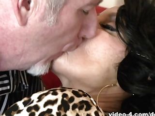 Best Adult Movie Star Jay Team In Fabulous Brown-haired, Facial...