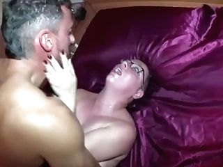 Big Shafts Gigolo! Backdoor Sex For Desperate Housewife!