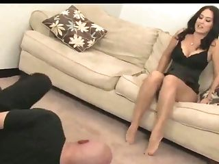 Mistress Selena Faceslapping