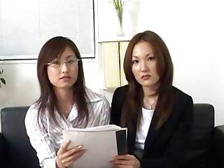 Exotic Japanese Chick Izumi Shiina, Yuuna Shiomi, Hikaru Yuzuki In...