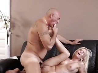 Daddy4k. Sweet Candee Cravings To Fuck Dad Of Her Bf