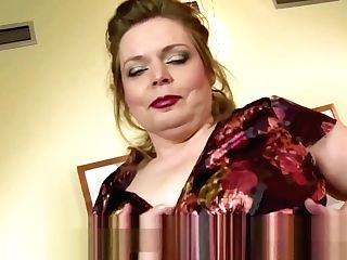 Big-titted Matures Mothers With Greedy Vaginas