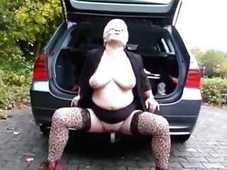 Kogut potwór porno