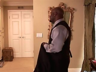 Mr. Marcus In The Babysitter Volume 05, Scene #01 - Sweetsinner